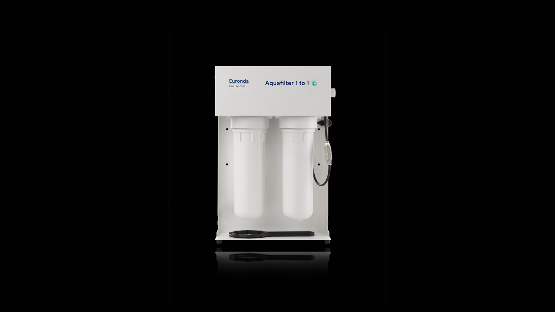 Aquafilter 1 to 1