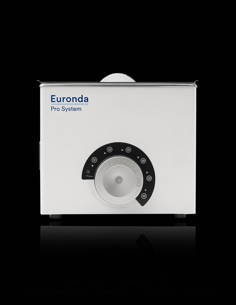 euronda eurosonic 3d