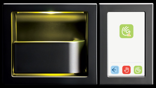 e10 yellow light