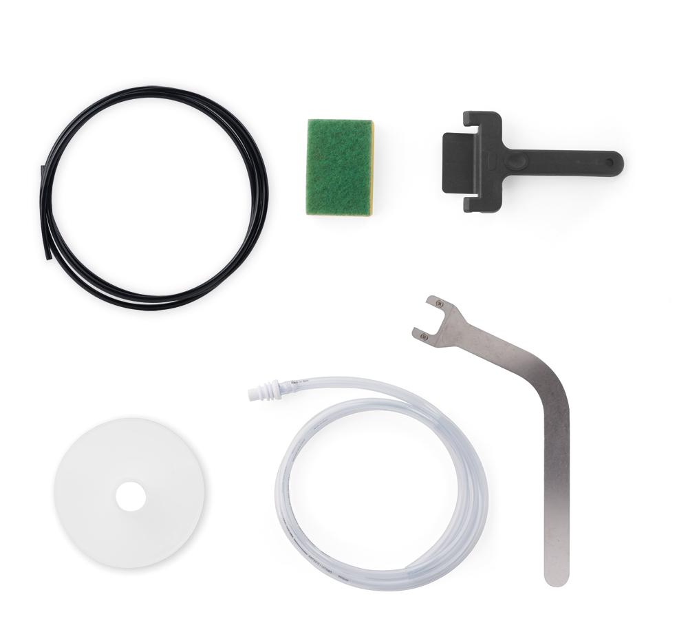 autoclave e8 kit